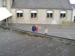 Sur le toit du cyberespace